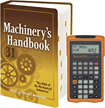 Machinery's Handbook + Calc Pro 2 Bundle