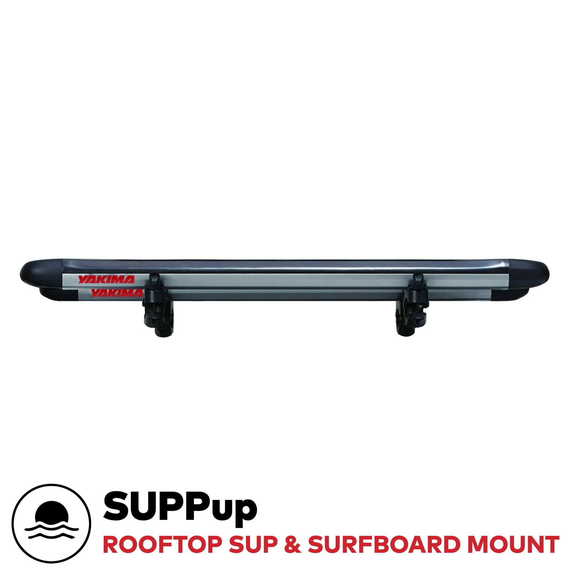 Yakima SupPup Rooftop Stand Paddleboard