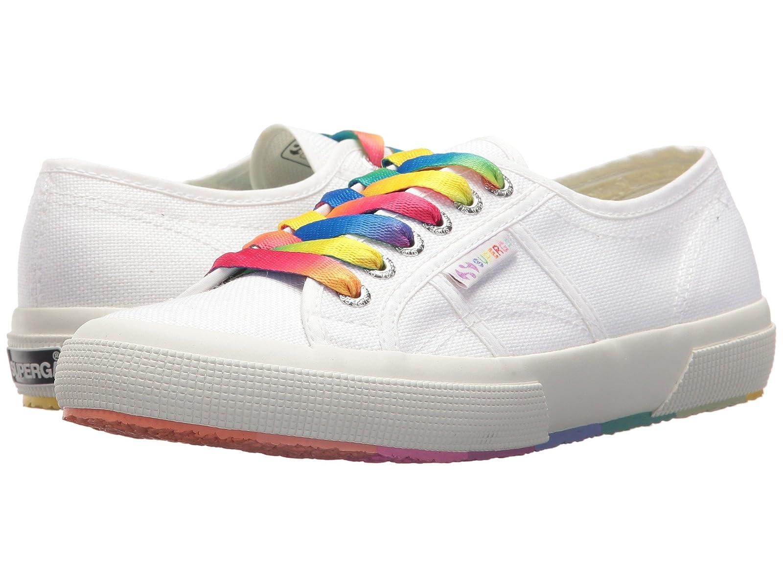 Superga 2750 2750 Superga COTW Multicolors Outsole Sneaker 12e45f