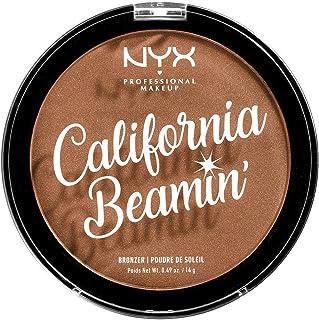 NYX Professional Makeup, California Beamin' Face & Body Bronzer - Sunset Vibes 03