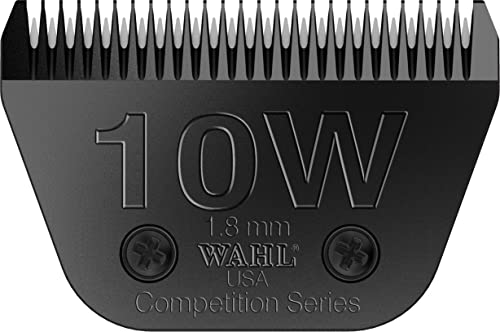 discount Wahl popular Professional Animal Ultimate Competition Series Detachable sale Blade outlet online sale