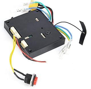 Högkvalitativ elektrisk longboard ESC-motor/borstlös navmotor med dubbla enheter, för skoter, skottkärror, torsionsbil, st...