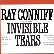Invisible Tears (Album Version)