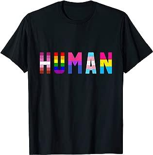 lgbt support t shirt