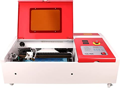 OMTech 40W CO2 Laser Engraving Cutting Machine
