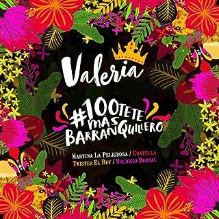 #100tete Mas Barranquillero