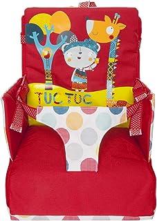 Pack de 2 cubrecinturones Tuc Tuc 03506