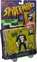 Spider-Man: The Animated Series > Punisher Action Figure