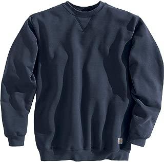 Men's Midweight Crew Neck Sweatshirt