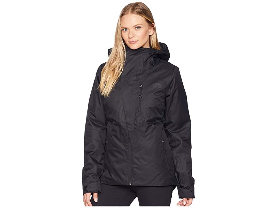 The North Face Clementine Triclimate(r) Jacket (TNF Black) Women