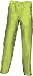 Regatta Professional Mens Stormbreak Waterproof and Breathable Overtrousers