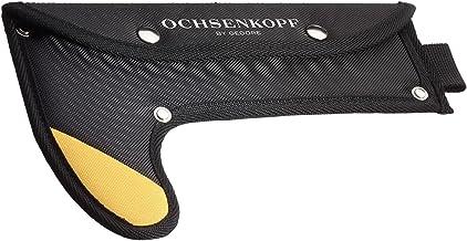 Ossenkop OX OX 252 T-0000 50 x 17.5 x 1.5 cm zwart
