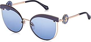 Roberto Cavalli Cat Eye Sunglasses for Women