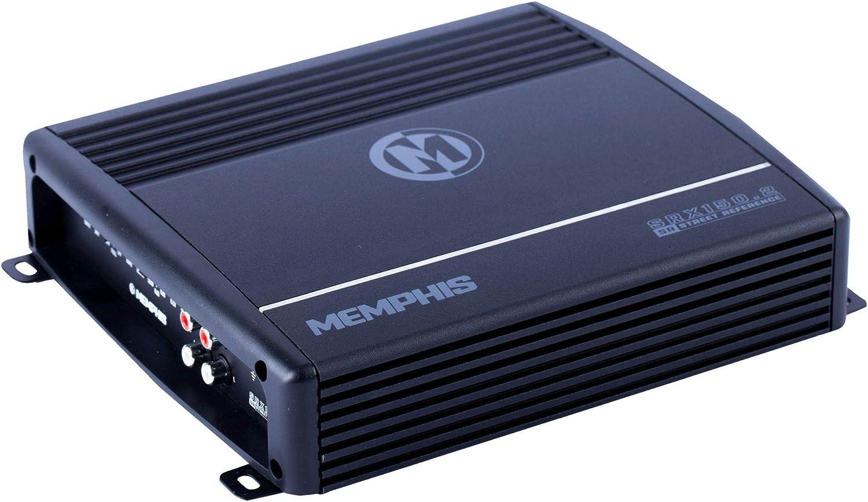 Car Audio Alpine SWT-S10 10 Bass System with Memphis SRX150.2 ...