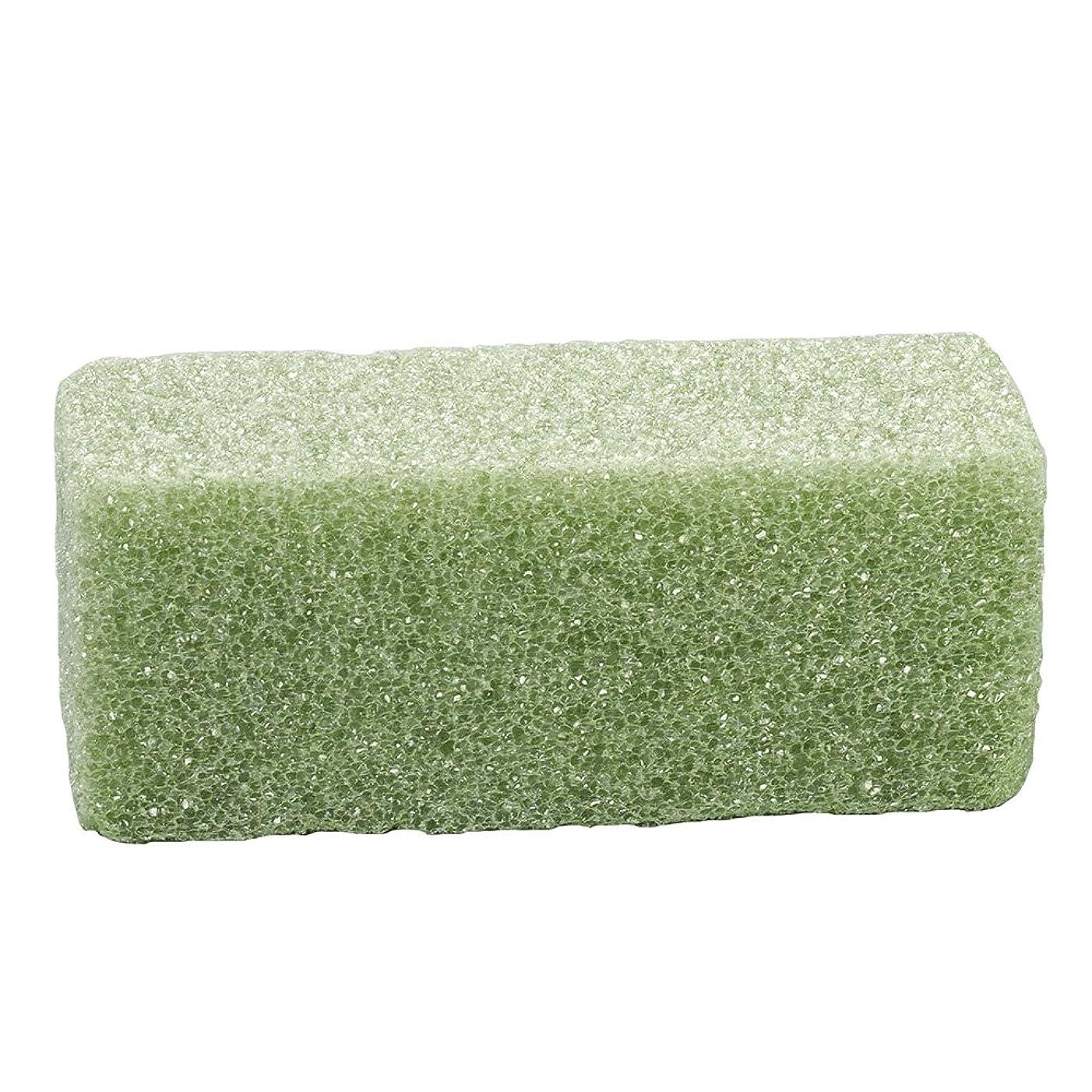 FloraCraft Styrofoam Block 1.9 Inch x 1.9 Inch x 4.8 Inch Green