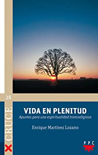 Vida en plenitud: Apuntes para una espiritualidad transreligiosa (Cruce nº 28)