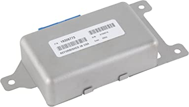 ACDelco 19326773 Professional Transfer Case Control Module, Renewed