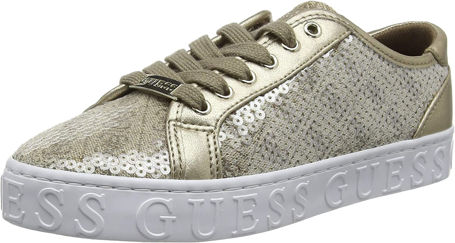 Guess Damen Graser Active Lady Fabric Turnschuhe Turnschuhe Turnschuhe  8f4581