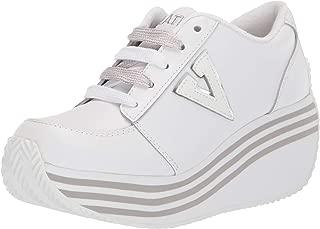Women's Elevation Platform Wedge Sneaker