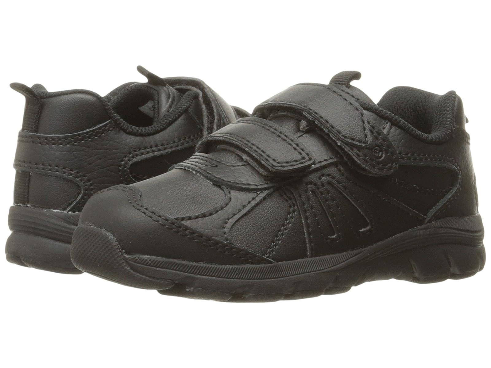 Stride Rite Cooper 2.0 H&L (Toddler)Atmospheric grades have affordable shoes