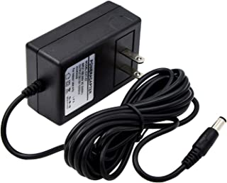 Universal 9.8 Ft 12V 1A Power Supply AC Adapter for...