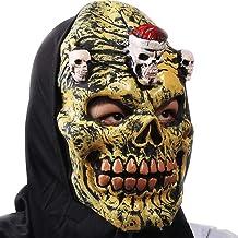 Halloween kostuum griezelige partij terrorist rekw...