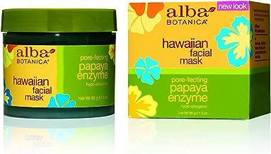 Alba Botanica, Facial Mask, Papaya Enzyme 3 oz