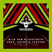 Manhattan  Extended Mix
