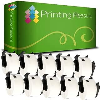 UPS Stampante per Etichette Eltron Citizen Orion Printing Pleasure 10x Compatibile Rotolo Zebra 52mm x 25mm Etichette Toshiba Etichetta per rotolo: 2000 per Zebra