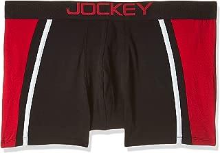 Jockey Men US21 Fashion Trunk