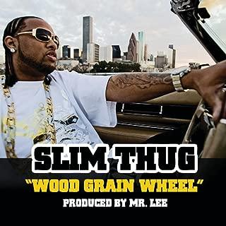 Best slim thug wood wheel Reviews