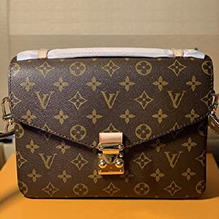 Shoulder Bags,Handbags for Women with Exterior Zipped Pocket