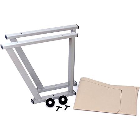 Multiflexboard Konsolen H 51 Cm Für Vw Multivan T5 T6 1 1 Zuschnittvorlage Baby