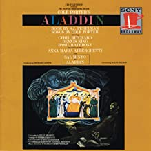Aladdin: The DuPont Show Of The Month 1958 Television Version