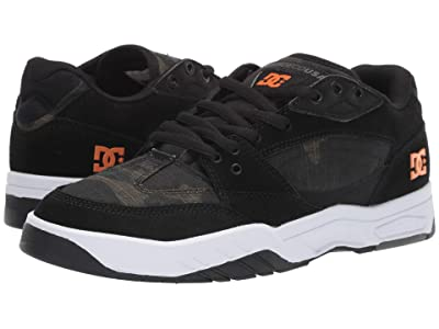 DC Maswell (Black Camo) Men