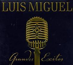 Mejor Luis Miguel Grandes Exitos