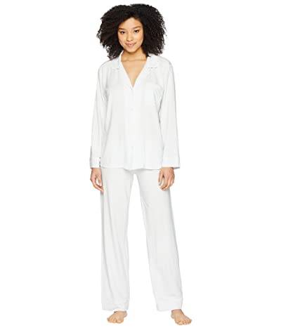 Eberjey Gisele PJ Set (Water Blue) Women