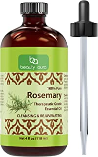 Best 100 pure rosemary oil Reviews