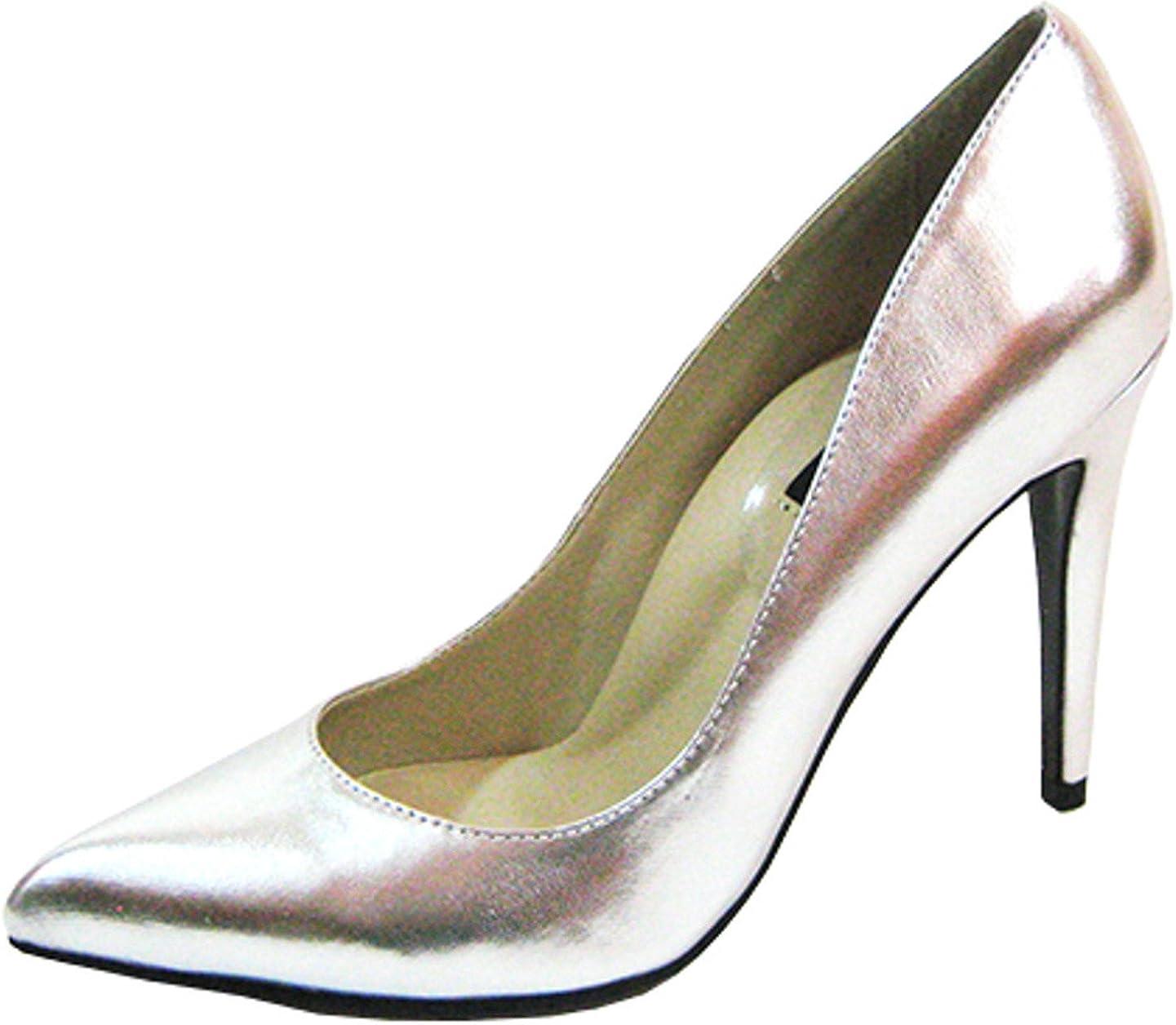 The Highest Heel Unisex-Adult Jessica-51 4