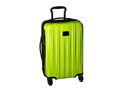 V3 Tumi On Expandible International Carry Citron fpn6p10