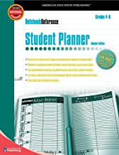 Notebook Reference Student Planner: Second Edition