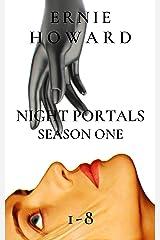 Night Portals Box Set: Season One 1-8 Kindle Edition