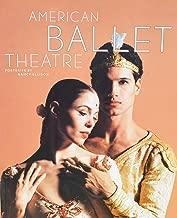 American Ballet Theatre (1998 Souvenir Edition) Merry Widow; Sleeping Beauty; Othello; Giselle; Don Quixote; La Bayadere; Copelia; La Sylphide
