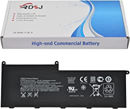 LR08XL 14.8V 72Wh Battery Compatible HP Envy 15-3000 15-3100 15-3200 15-3300 15-3011tx 15-3040NR 15-3047NR 15t-3000 HSTNN-...