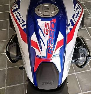 RACER PARASERBATOIO ADESIVO RESINATO MOTORSPORT FITS BMW R NINE T URBAN G//S