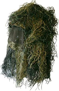 KombatUK Ghillie Hat - Survival - Sniper - Hunting - Fishing - Camouflage - M/L