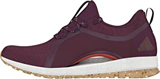 Pureboost X All Terrain Womens Running Trainers Sneakers (UK 3.5 US 5 EU 36, Maroon White Gum BY2693)