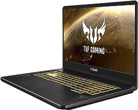 """Asus TUF Gaming Laptop, 17.3"""" Full HD IPS-Type, AMD Ryzen 7 3750H, GeForce GTX 1660 Ti, 16GB DDR4, 512GB PCIe SSD, Gigabit..."""