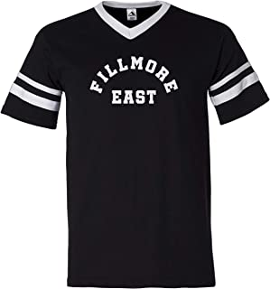 Best fillmore east t shirts Reviews