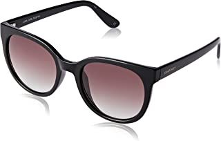 Seafolly Women's Curl Curl SEA1812710 Cateye Sunglasses,Black,53 mm